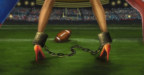 You'll Never See This Side of the Super Bowl on TV | #prostitution : proxénétisme (french AND english) | Scoop.it