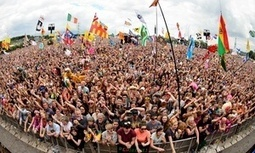 Move over, Glastonbury: promoter says the age of the music festival is passing | Musicbiz | Scoop.it