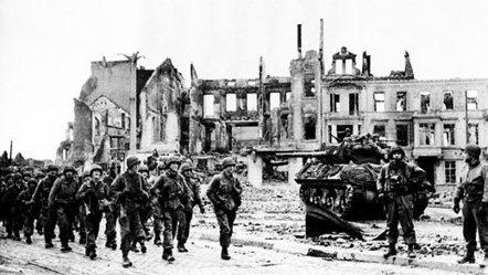Andra världskriget i radioarkivet - SR Minnen | Förintelsen och Andra världskriget | Scoop.it
