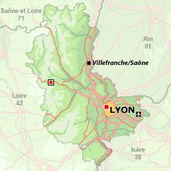 "LYon-Economie.fr: A Tarare, DotRiver met en service un ""cloud computing"" solidaire | LYFtv - Lyon | Scoop.it"