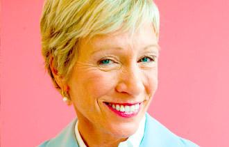 Barbara Corcoran's Advice for Aspiring Entrepreneurs | Tolero Solutions: Organizational Improvement | Scoop.it