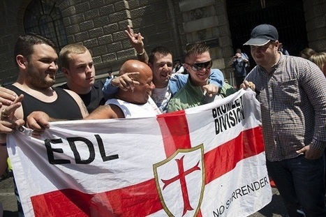 Mehdi Hasan and the EDL - Spectator Blogs | UK current affairs | Scoop.it