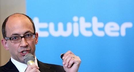 Pourquoi tant de pression pour exiger le départ du PDG de Twitter ? - #Arobasenet | François MAGNAN  Formateur Consultant | Scoop.it