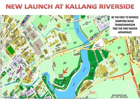 Kallang Riverside New Development - TheNewCondoSG.com   kallang riverside   Scoop.it