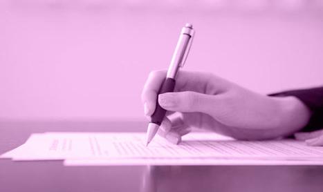 CV professionnel – comment le rédiger ? conseils et astuces | l'emploi | Scoop.it