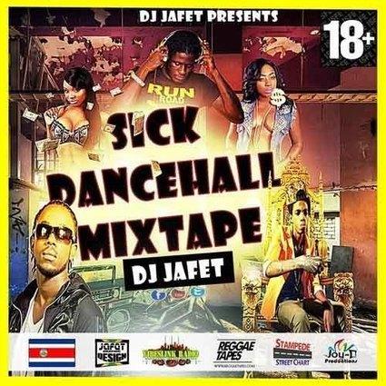 DJ JAFET - SICK DANCEHALL [#Dancehall #Mixtape] | yardhype posts | Scoop.it