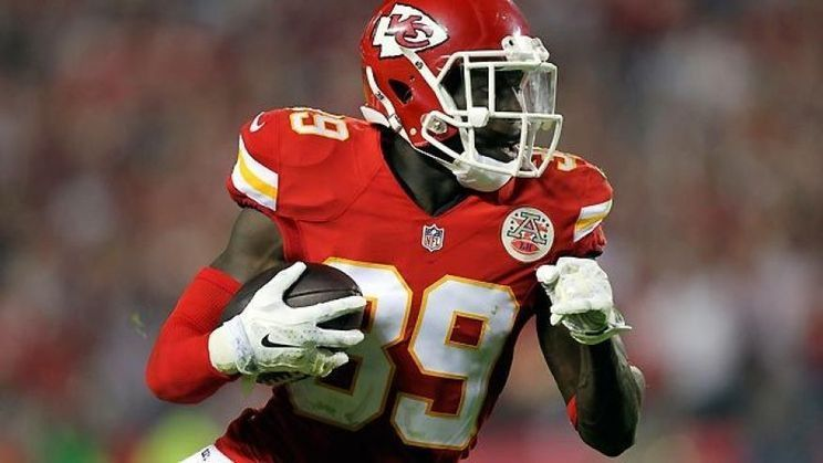 Chiefs safety hit with penalty after end zone prayer