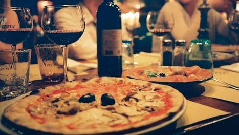 Verdicchio is a good pairing wine with pizza | Wines and People | Scoop.it