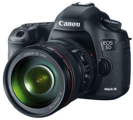 Canon 5D Mark III Firmware Version 1.2.1 Now Available w/ Clean HDMI-Out | planet5D pinterest news | FOTOGRAFIA Y VIDEO HDSLR PHOTOGRAPHY & VIDEO | Scoop.it