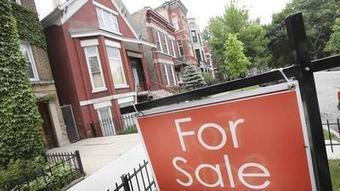 Chicago homes sales, prices continue gains in June | Real Estate Plus+ Daily News | Scoop.it