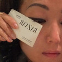 TIP: I use business cards (after I put in contact list!) for the perfect cat-eye liner. @kerry_pieri u r very useful! - via @BagSnob | YourCard - Share and update customized contact information on the fly, with anyone, regardless of what phone or app they use | Scoop.it