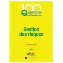 L'Afnor aborde la gestion des risques en 100 questions - Le Monde Informatique   #Analyse #Veille #Infos   Scoop.it