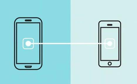 La révolution tranquille de Facebook pour régner sur le mobile   General mobile stuff   Scoop.it