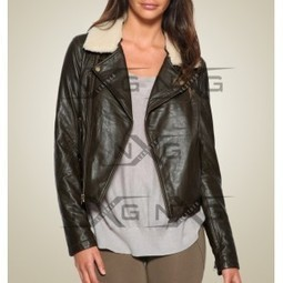 Melissa Fur Collection | Womens Fur clothing | On Sale Womens Fur Leather Jackets | LeatherNXG Online | Scoop.it