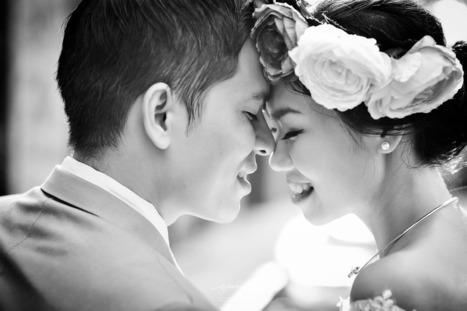 5 Super-Helpful Wedding Apps - Team Wedding Blog | Wedding Inspiration | Scoop.it