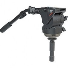 Manfrotto 526 Professional Fluid Video Head | Electronic Store Online in New Zealand - Prime Source For Electronics | Scoop.it