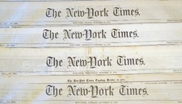 NY Times Editorial Board Takes President Obama Task Over ENDA – JUST DO IT! | Daily Crew | Scoop.it