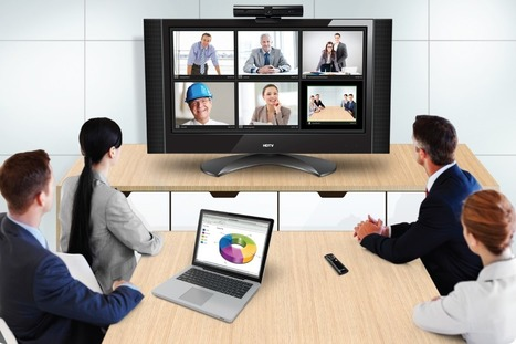 Video Conferencing: The Most Common Problems Associated with Video Conferencing   Custom Tel Telecommunications Company   Scoop.it
