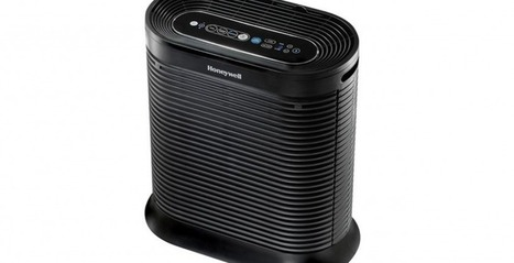 Honeywell Air Purifier offers Bluetooth, allergy observation | Best Air Purifiers I have reviewed | Scoop.it