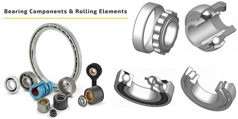Important factors of needle roller and rolling elements bearings | Rollers and bearings manufacturers and exporters | Scoop.it