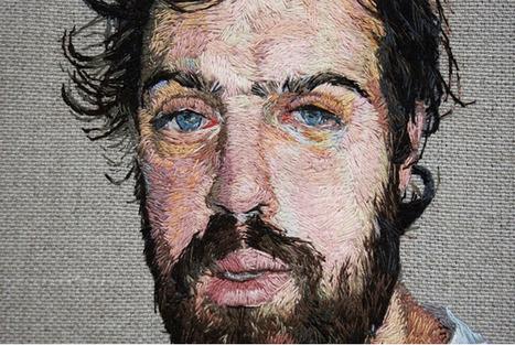 Daniel Kornrumpf | Art for art's sake... | Scoop.it