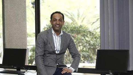 Perth entrepreneur wins seed funding for Indian VET project | Australia India Investments | Scoop.it
