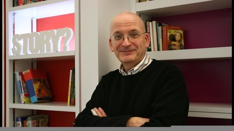 Roddy Doyle's 10 tips for budding writers | Litteris | Scoop.it