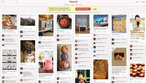 Pinterest acquiert Instapaper pour comprendre vos habitudes de lecture | Freewares | Scoop.it