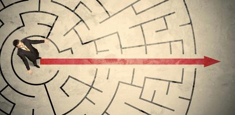 La transformation digitale et le middle management | Business IT | Scoop.it