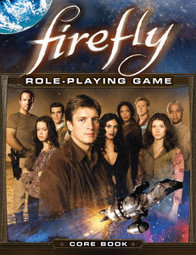 FIREFLY RPG, Keep Flying | Jeux de Rôle | Scoop.it