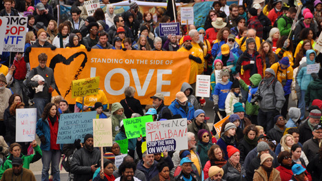 Thousands march in NC for social and environmental justice - Grist | Rule of Law | Scoop.it