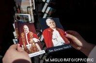 Canonisations: sel et lumière - Portail - Église Catholique en France | Canonisation de Bx Jean-Paul II et Bx Jean XXIII | Scoop.it