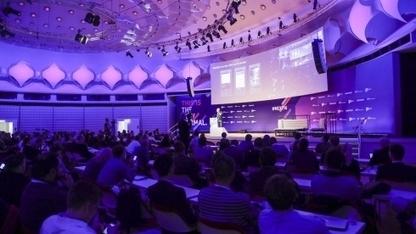 NEXT 14: Wie digitale Start-ups das Fernsehen neu erfinden wollen - Horizont.net | Startups & Co. | Scoop.it