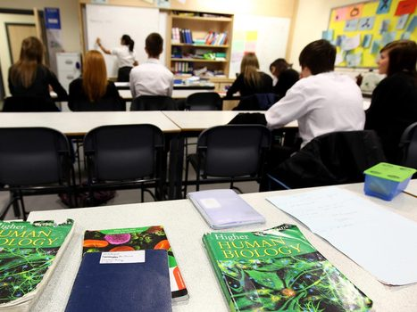 Comprehensive schools the 'only way' to decent education for all, says Ofsted chief | Education Zone | Scoop.it