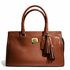 legacy chelsea carryall in leather | Buy online Shopping in India Apparel, Watches, Sunglasses | Scoop.it