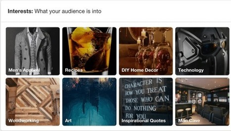 How to Use Pinterest Analytics to Improve Your Marketing | Pinterest for Business | Scoop.it