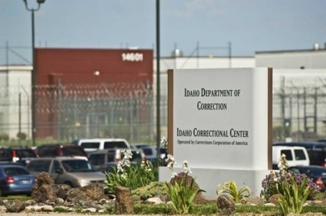 8 Inmates Suing Private Prison Corporation For Letting Gangs Control Jail To Save Money | And Justice For All | Scoop.it
