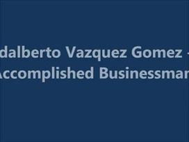 Adalberto Vazquez Gomez.mp4 | websFinest101 | Scoop.it