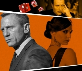 Generate Your Own James Bond Movies | E-learning arts | Scoop.it