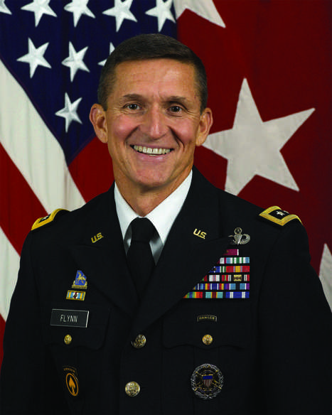 A curveball in Trump's Veep search: He's seriously considering a retired general   SocialPsy.   Scoop.it