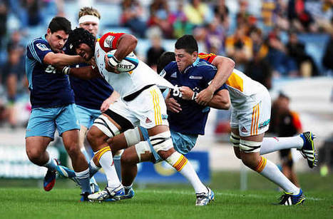 Super Rugby | Super 15 Rugby News,Results and Fixtures from Super XV Rugby | Sports | Scoop.it