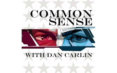 Outsider Podcaster Dan Carlin To Rand Paul: We Are Friends | Digital-News on Scoop.it today | Scoop.it