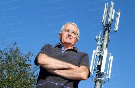 Hommarting: l'antenne relais qui inquiète la rue des Mésanges | Les collectifs anti antennes relais en France et dans le monde | Scoop.it