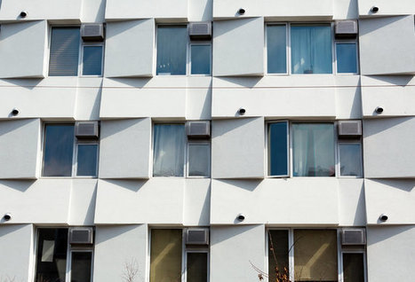 The Passive House in New York   GreenBuilding   Scoop.it