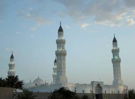 History about the Ancient Periods of World: 10 Oldest Masjid in the World | Muslim | Scoop.it
