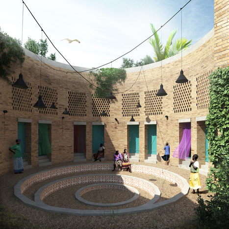 Bee Breeders Reveal Winning Designs for a LGBT Youth Asylum Center in Uganda | LGBT Times | Scoop.it