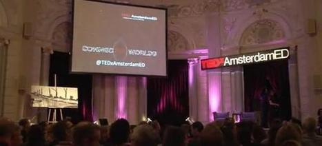 TEDx report: innovatie in het onderwijs | EDUDROID | Scoop.it