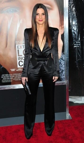 Fug or Fab: Sandra Bullock | Jewlery and Accessories | Scoop.it
