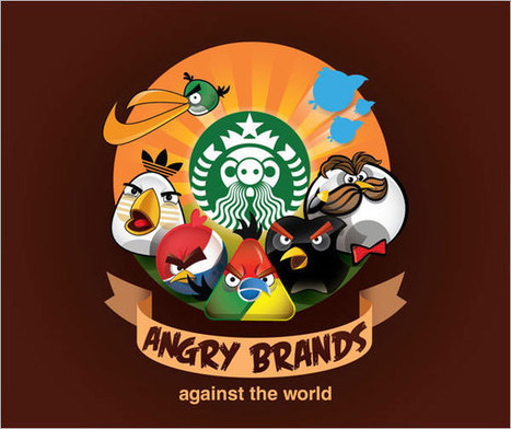 Angry brands | We love advertising | Old Fashioned | Scoop.it