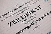 Was Zertifizierer können müssen | Austrian Standards News | Scoop.it